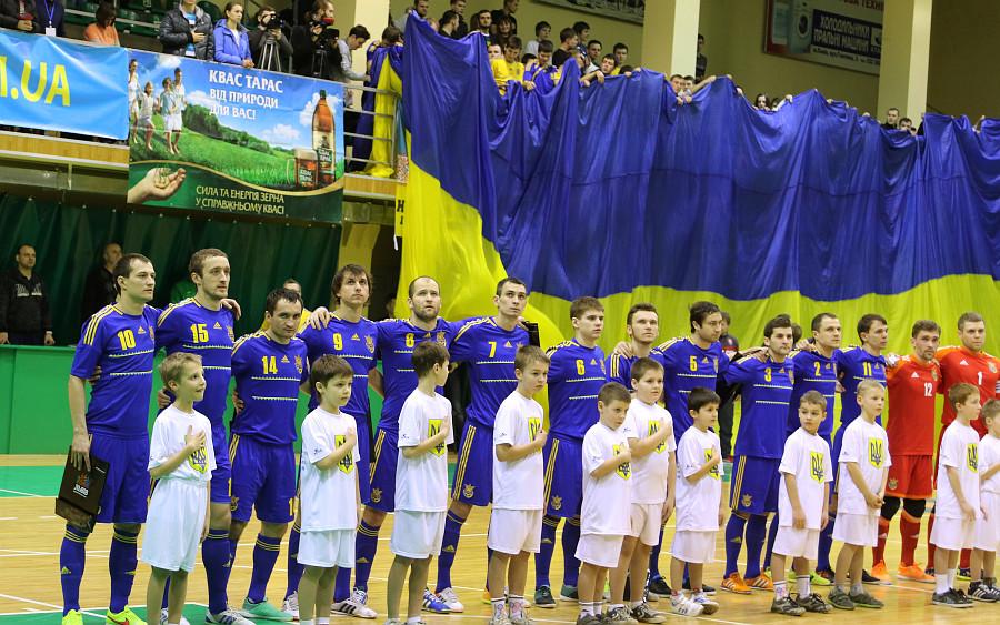 Сборная Украины: анализ домашней генеральной репетиции отбора - изображение 4